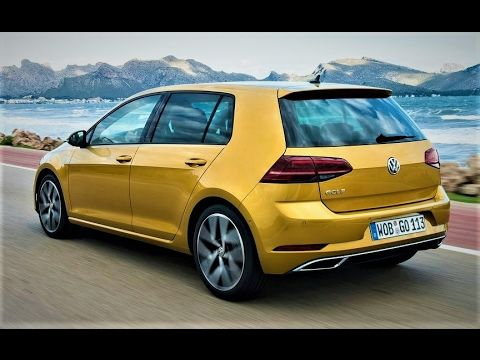Vw Presenting A New Volkswagen Golf 7 With Tsi Engines And A New 7 Speed Dsg This Is Another Car The Powerful Car So Vw Golf 7 Volkswagen Golf Volkswagen Golf