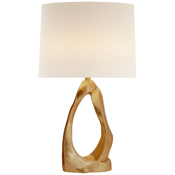 Calvin Lamp Table Lamp Lamp Linen Shades