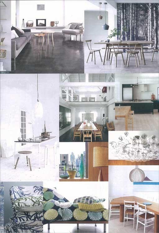 Next Interior Trend S/S 2016