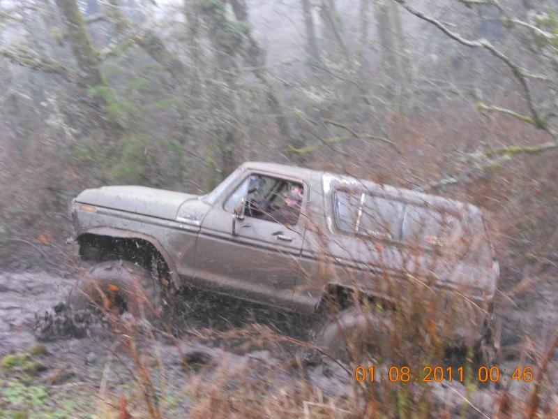 1979 ford bronco mud oregon hangover run Google Search