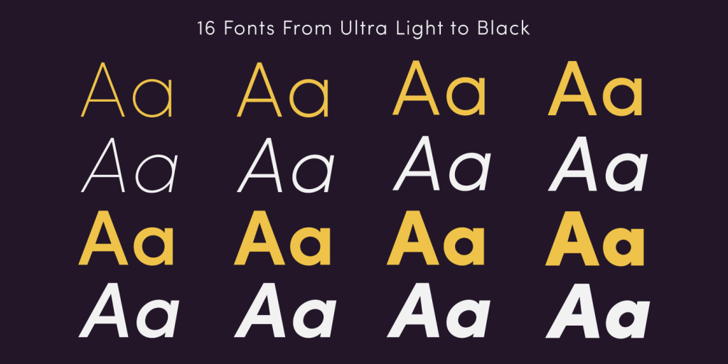 Sofia Pro Light Free Download Today's Freebie is a beautiful