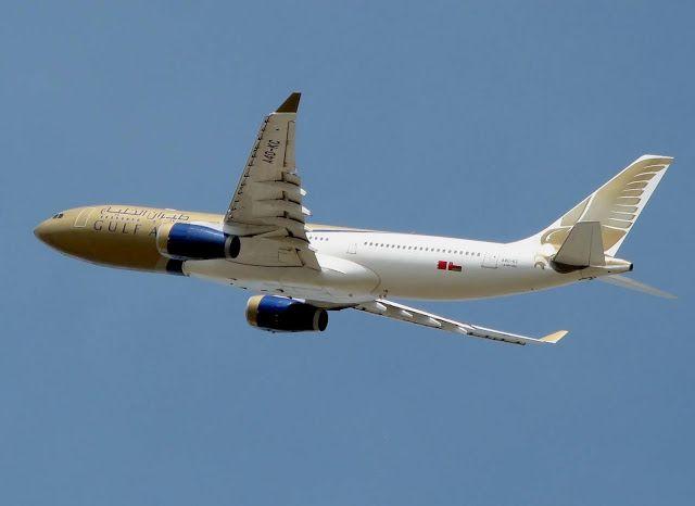 Arabian Navigation Guide طيران الخليج تعلن عن اختيار شركة ريكارو الألمانية Passenger Jet Passenger Aviation