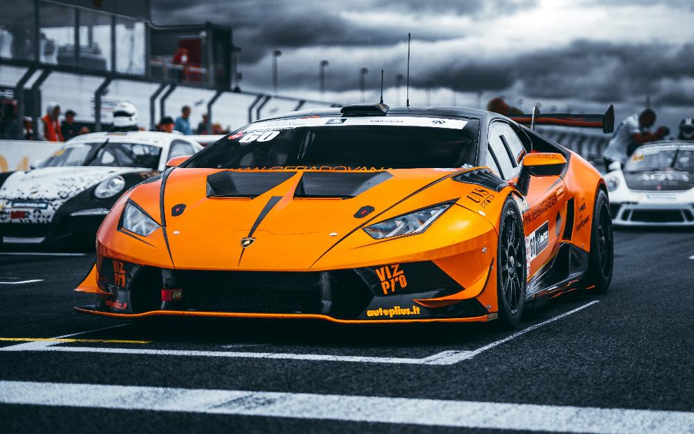 Download Wallpaper 3840x2400 Lamborghini Car Sports Car Orange Racing 4k Ultra Hd 16 10 H Lamborghini Aventador Lamborghini Aventador Wallpaper Lamborghini