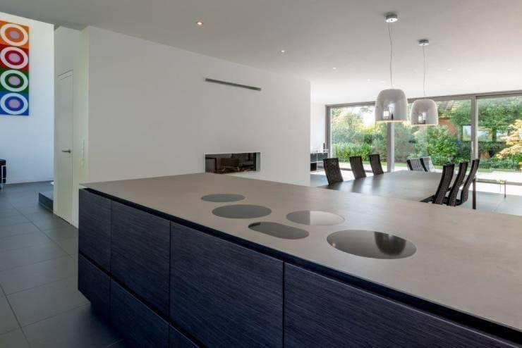 Küchen Ideen, Design, Gestaltung und Bilder - küche fliesen ideen