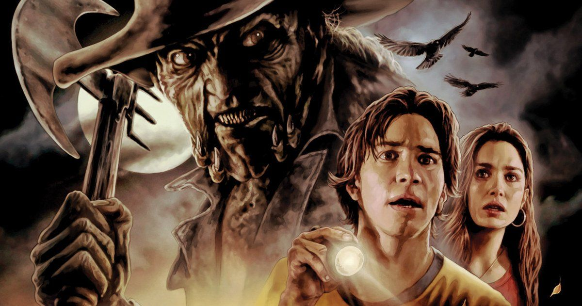 Jeepers Creepers 3 Tells Trish S Story More Details Revealed In