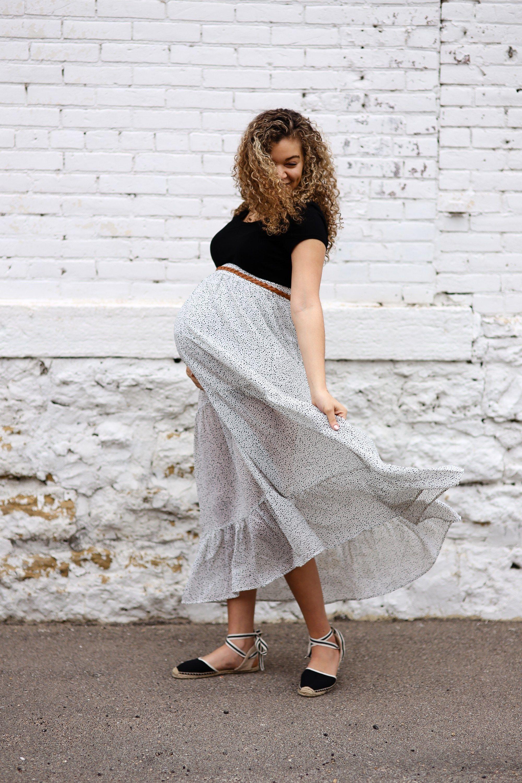 a517de97a07e5 spring summer maternity fashion | maternity style | maternity clothes |  fashion blogger | fashion | pregnant
