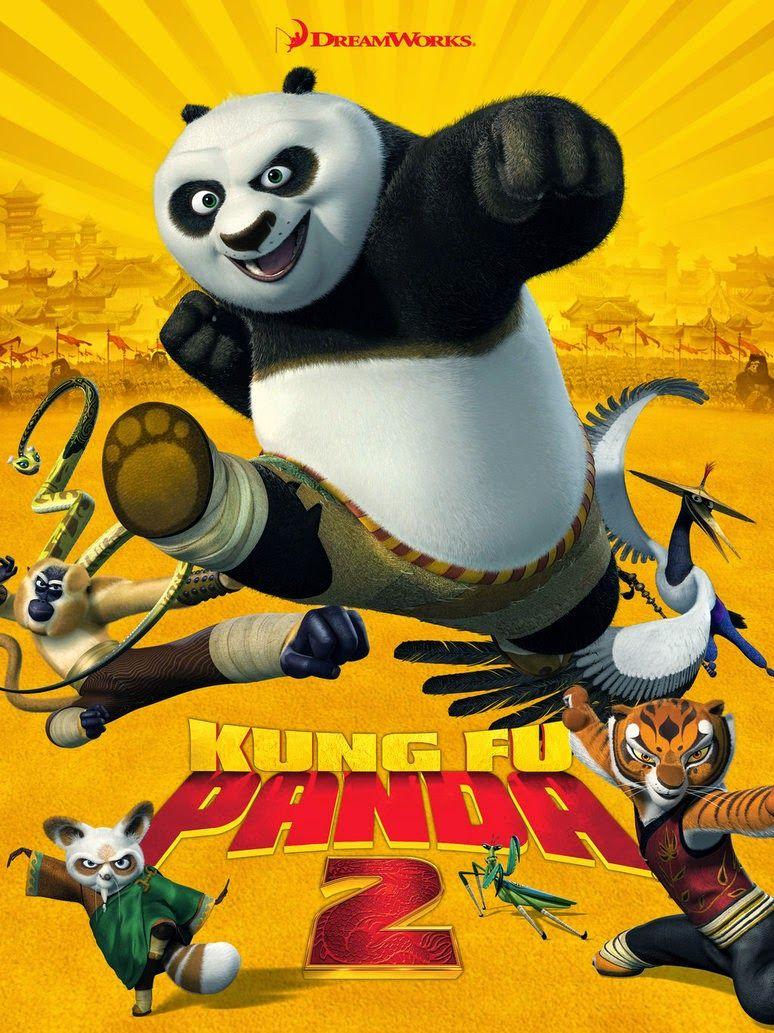 Download Kungfu Panda 2 ( 2011 ) Subtitle Indonesia Kung