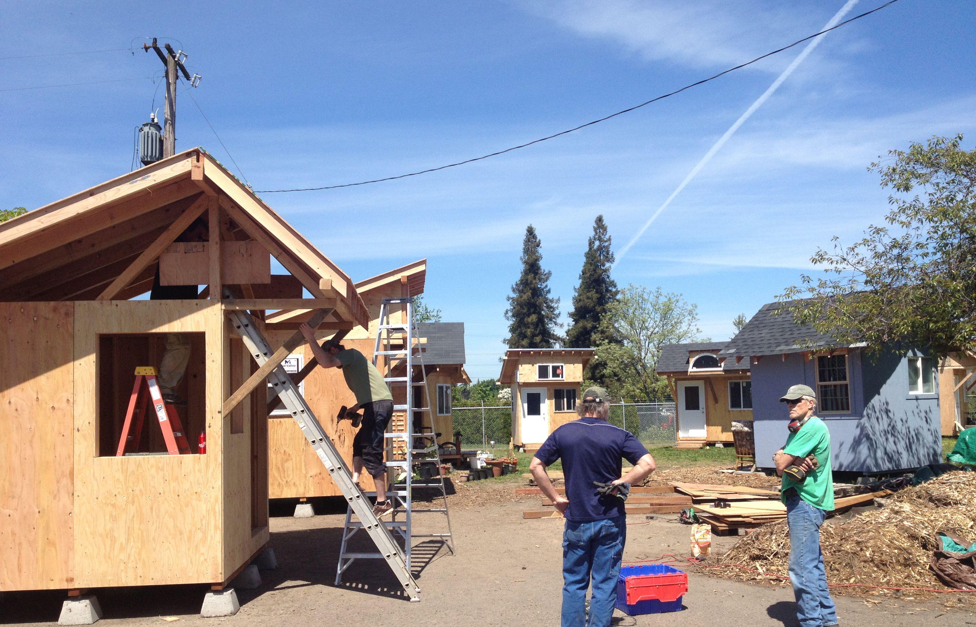 Emerald Village Eugene We Re Planning A New Affordable