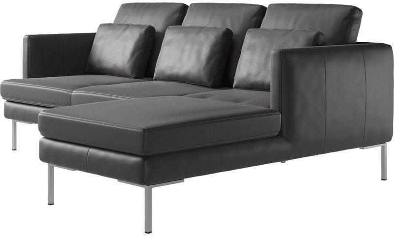 Sofas Mit Recamiere Istra 2 Sofa Mit Ruhemodul Zusatzliche Sitzgelegenheiten 2er Sofa 3 Sitzer Sofa