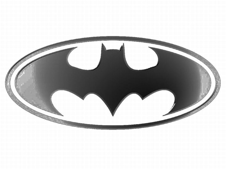 Printable Batman Logo Coloring Page 863 - ClipArt Best - ClipArt ...