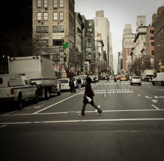 Find An Apartment In New York: Moving To NYC? Here's A Crash Course In Finding An