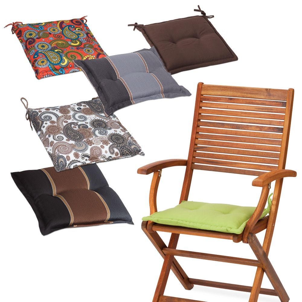 Enjoy the comfort brought by chair pads from our range. #jysk