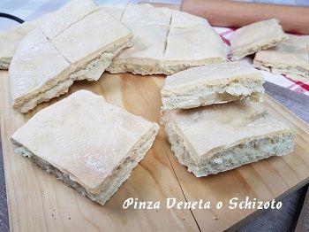 Pinza Veneta o Schizoto