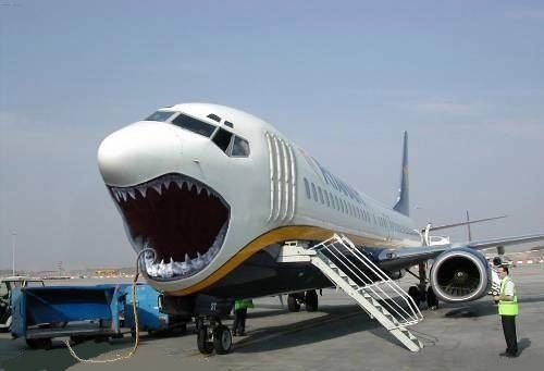 Best Private Plane Paint Jobs