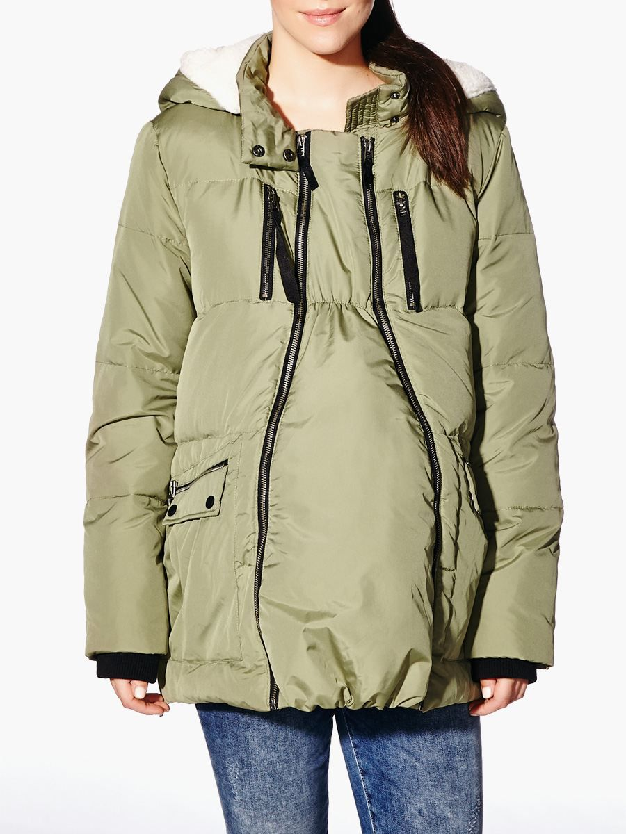 Maternity coat Superwarm