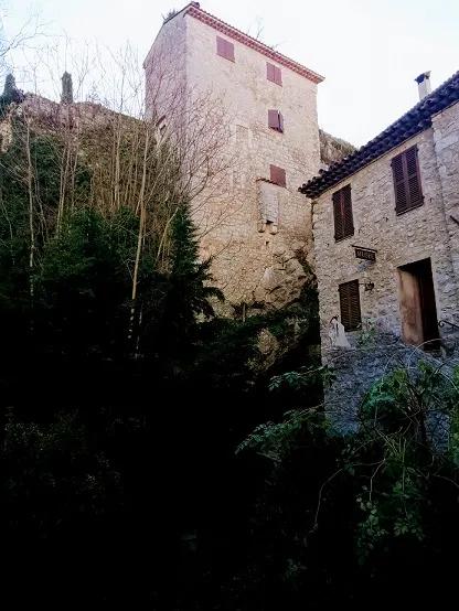 De La Maison De Savoie A La France Peille Mireille Over60 En 2020 Maison De Savoie Peille Savoie