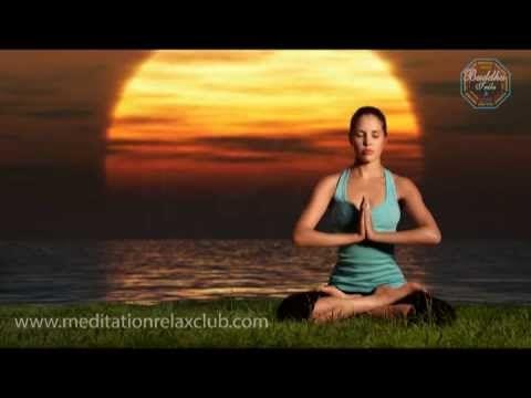 Relaxamento: Musicas para Relaxar a Mente, Meditação & Bem estar - YouTube
