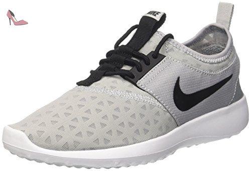 buy popular af3b8 7af8d Nike Wmns Juvenate, Sneakers Basses Femme, Gris (Wolf Grey Black Wolf Grey  White), 40 EU - Chaussures nike ( Partner-Link)