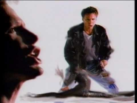 Corey Hart - A Little Love Official Video