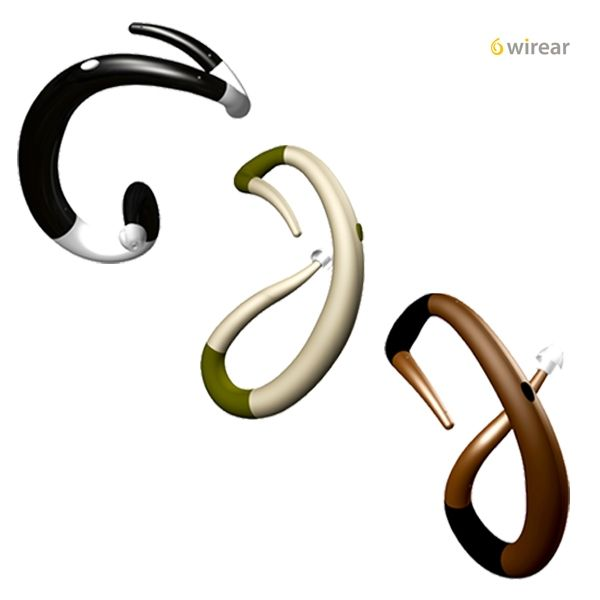 My Hearing Aids Wirear A Revolutionary Design For The Hearing Aid