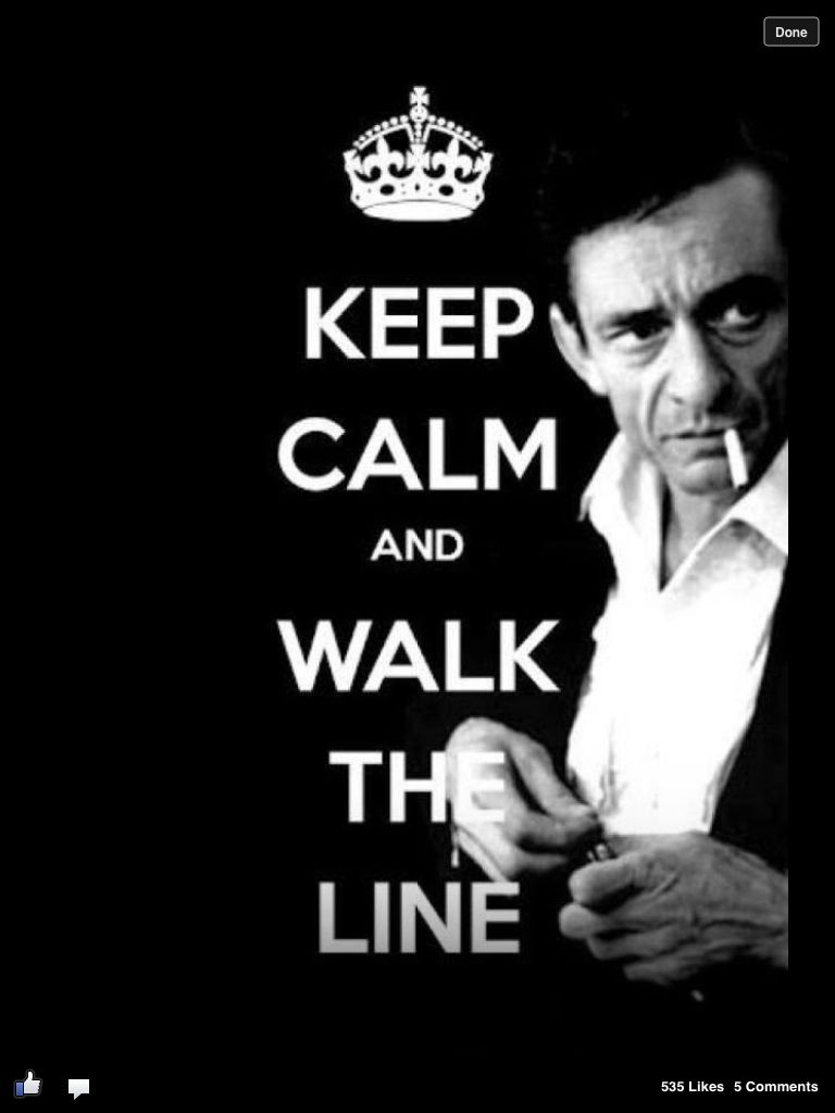 Love Johnny Cash QuotesCountry MusicOutlaw