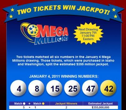 winning lottery tickets - Google Search check your winning numbers at  www.southandnorthcarolinalottery.com