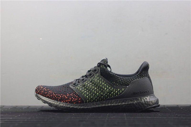 2019 ? Adidas Ultra Boost Clima 4.0 AQ0482 Adidas