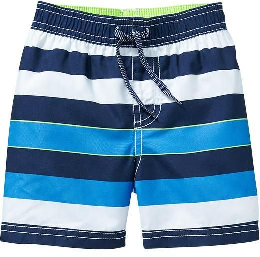 Trunks Striped Swim for Baby on shopstyle.com