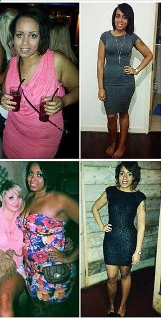 Lose fat in 6 weeks photo 7
