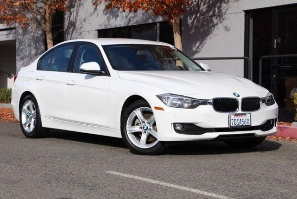 Used 2014 BMW 3 Series for Sale in Concord, CA TrueCar