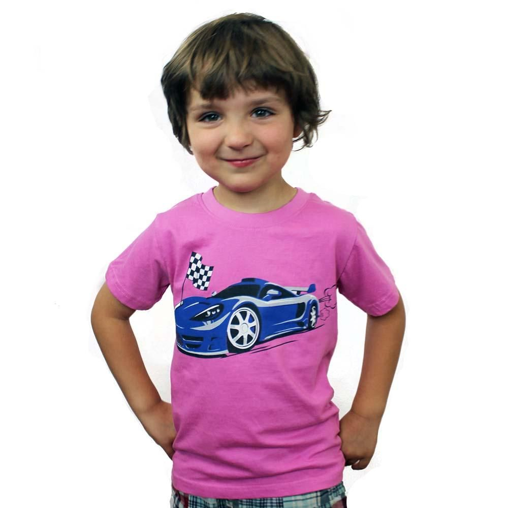 1b6e7e4b Race Car Kids T-Shirt | Products | Pinterest | Kids shorts, T shirt ...