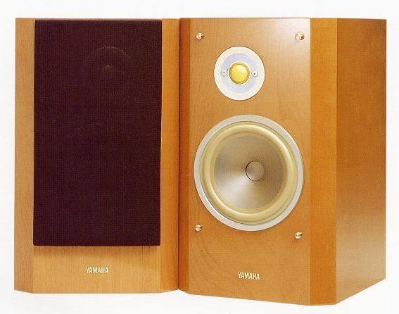 Yamaha ns also audio loudspeaker rh pinterest