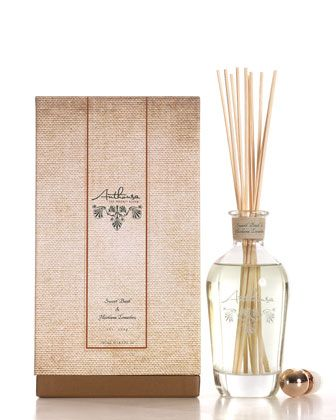 Heirloom Tomato & Basil Diffuser by Anthousa at Neiman Marcus.