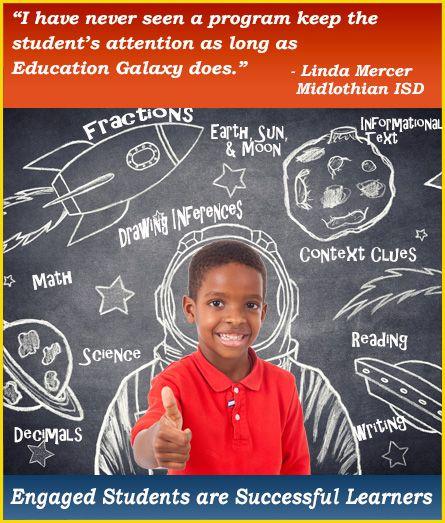 Education Galaxy Education Galaxy Education Galaxy