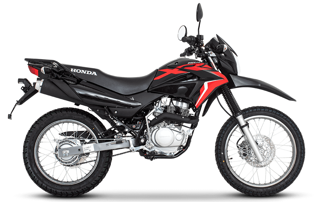 Honda Is Working On A New Model That Will Be The Equivalent Of The Xr 150 Honda 2020 Up Whose Sale Is Scheduled For 2020 En 2020 Xr 150 Honda Motocicletas Motos