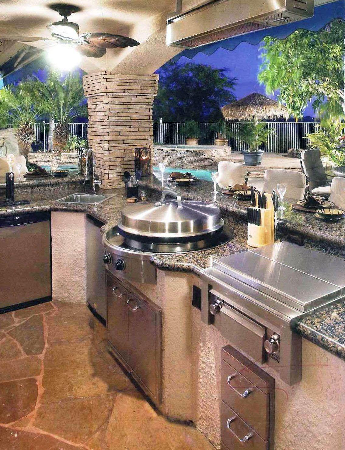 Primary Cajun Outdoor Kitchen Ideas Exclusive On Indoneso Home Decor Outdoor Kitchen Design Outdoor Kitchen Summer Kitchen