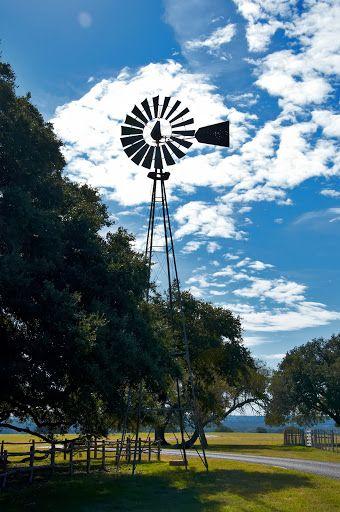 Lyndon B. Johnson National Historical Park. Texas.  Photo by Andy New.