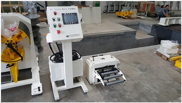 Export Poland NCF-200 Servo Roll Feeder, Coil Feeder,Coil Feeder Machine. #industrialdesign #industrialmachinery #sheetmetalworkers #precisionmetalworking #sheetmetalstamping #mechanicalengineer #engineeringindustries #electricandelectronics