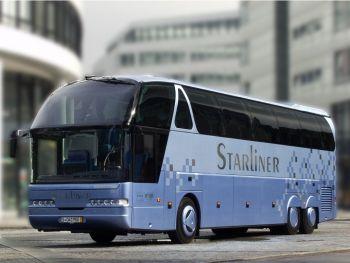 Neoplan Starliner