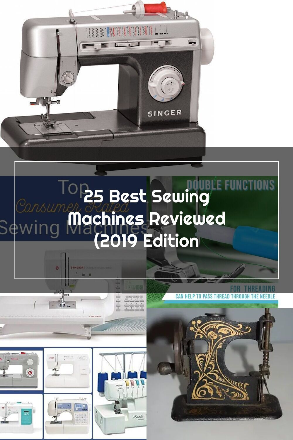 Looking to buy a new machine? We have listed the 25 best ...