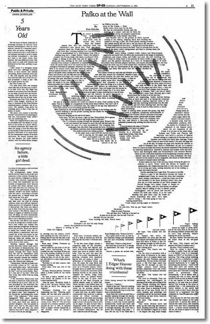 A History of Graphic Design: Chapter 58 ; History of Layout Design ...