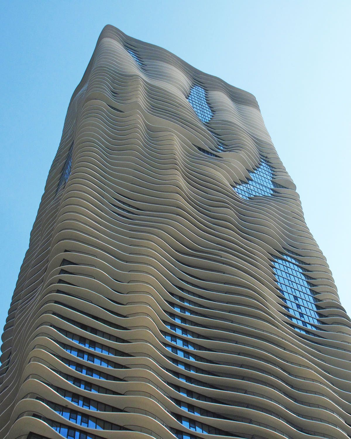 Chicago Modern Architecture 11 multi-family housing projects - you live where? | architects