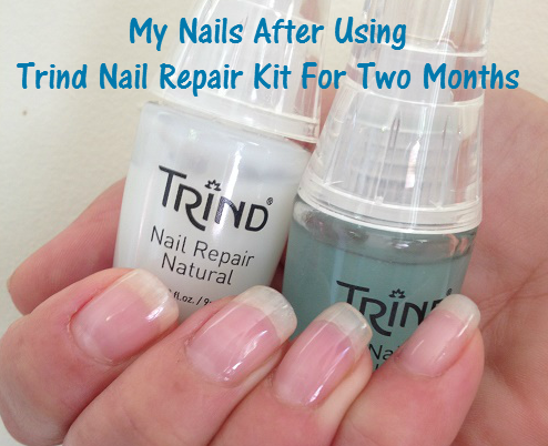 8 Great Tips To Repair Nails After Acrylics | HEALTH: exercises in ...