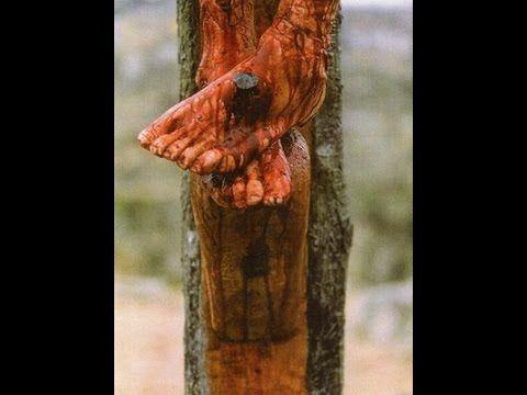 Enigmas da História - Crucificação.