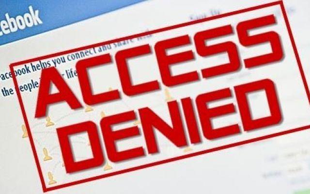 Ecco come navigare nei siti oscurati in ufficio #sitioscurati #sitibloccati #proxy