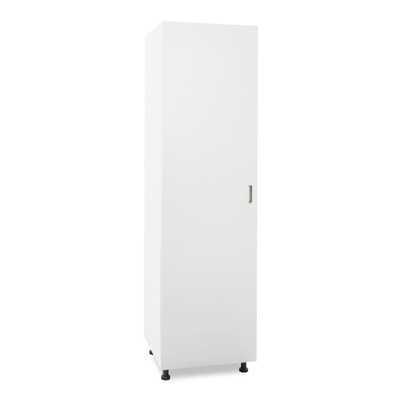 Flatpax 450mm 1 Door Tall Utility Cupboard Utility Cupboard Cupboard Storage Pantry Cupboard