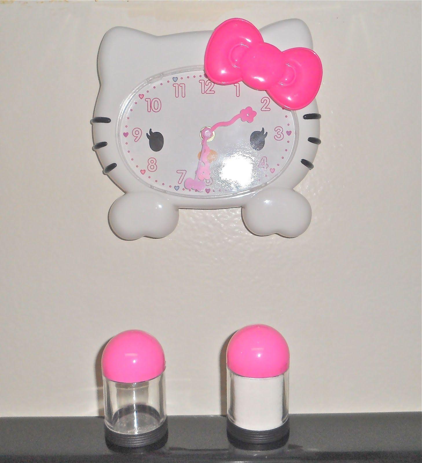 Okashi Yummy: Hello Kitty kitchen!!! | Everything Hello Kitty ...