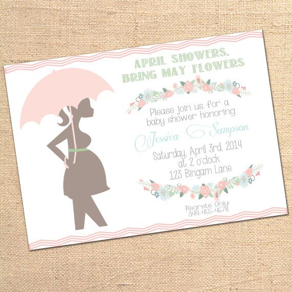 Hey i found this really awesome etsy listing at httpsetsy hey i found this really awesome etsy listing at httpsetsylisting217378394baby girl shower invitation april filmwisefo