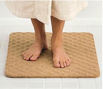 Bathmats So Stylish You Ll Want Them In Every Room Bath Mat Diy Diy Apartments Bath Mat