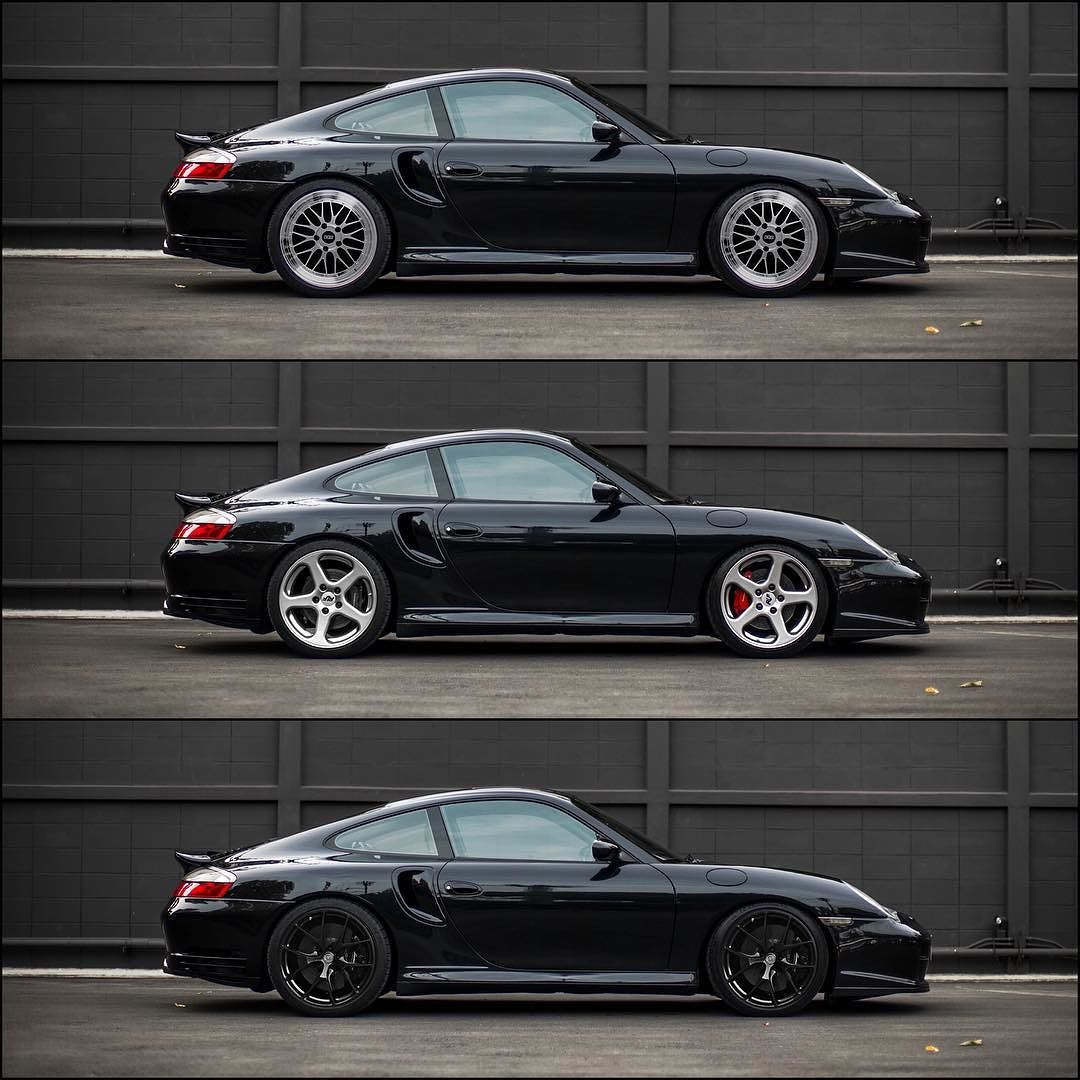 How Different Wheels Can Transform Your Whip.